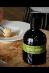SabinoBasso - Monocultivar Ravece - Olio EVO